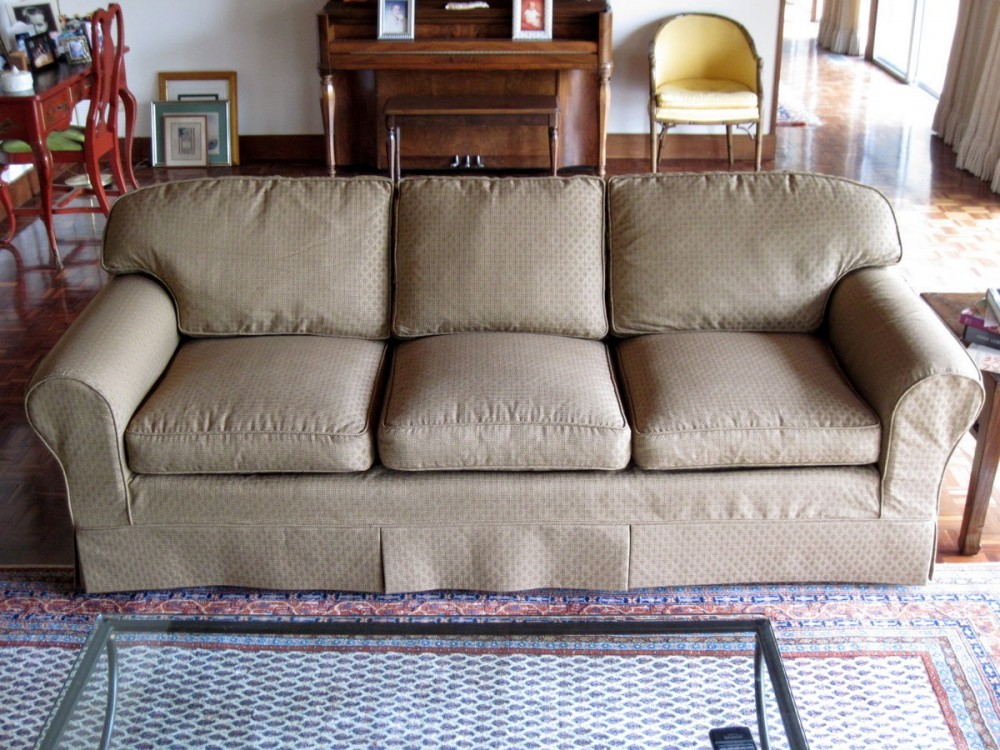 Slipcover Professionals in New Jersey Slipcover Network